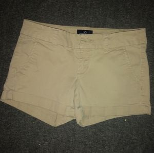Women's American Eagle Shorts 0
